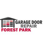 Logo Garage Door Repair Forest Park