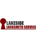 Logo Locksmith Lakeside