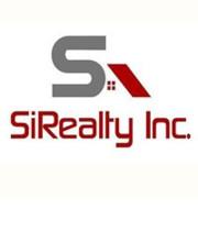 Logo SiRealty Inc.