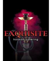Logo Exquisite Hookah Catering