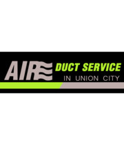 Logo Air Duct Cleaning Union City