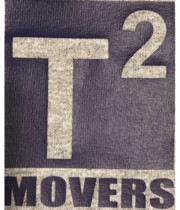 Logo T Square Movers