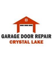 Logo Garage Door Repair Crystal Lake
