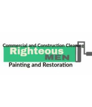 Logo Rigeousmen Painting, Cleaning and Restoration