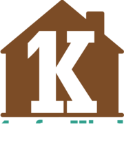 Logo 1 OF A KIND ROOFING & REMODELING