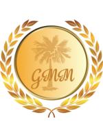 Logo Gold medal moving llc.