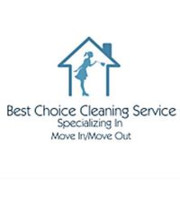Logo Best Choice Cleaning Service