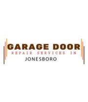 Logo Garage Door Repair Jonesboro