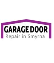 Logo Garage Door Repair Smyrna