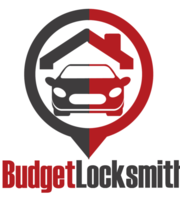Logo The Budget Locksmith