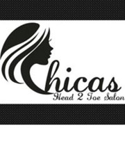 Logo Chicas Head 2 toe salon