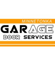 Logo Garage Door Repair Minnetonka