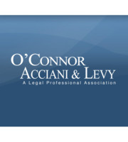 Logo O'Connor, Acciani & Levy