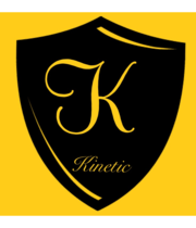 Logo Kinetic Auto Collision