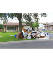 Logo DFW Trash Removal