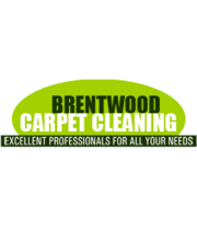 Logo Carpet Cleaning Brentwood