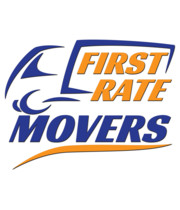 Logo First-Rate Movers