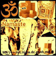 Logo Namaste Labor Moving