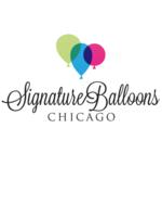 Logo SIGNATURE BALLOONS CHICAGO