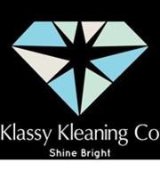 Logo Klassy Kleaning