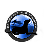 Logo Dedicated Dog Training