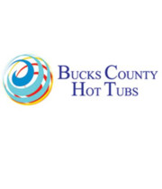 Logo Bucks County Hot Tubs