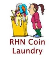 Logo RHN Coin Laundry