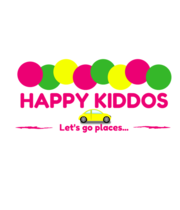 Logo Happy Kiddos