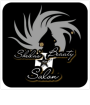 Logo Sheila's Beauty Star Salon