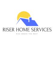 Logo Riser Home Services