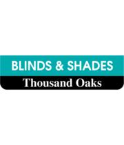 Logo Thousand Oaks Blinds & Shades