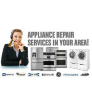 Logo All Appliances Repair and Service