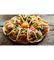 Logo Taco Catering and More