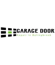 Logo Garage Doors Repair Bolingbrook