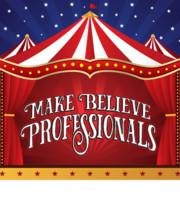 Logo Make Believe Professionals