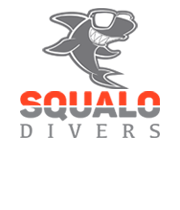 Logo Squalo Divers