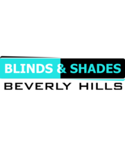 Logo Beverly Hills Blinds & Shades