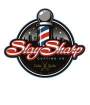 Logo Stay Sharp Cutting Co.