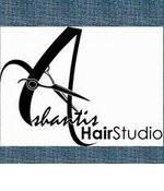 Logo Ashanti's Hair Studio