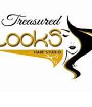 Logo Treasured Looks