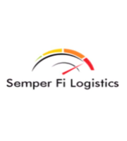 Logo Semper Fi Logistics and Services, LLC