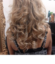 Logo Andrica Dorays Hair & Nail Studio