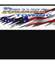 Logo Reliable Towing and Recovery