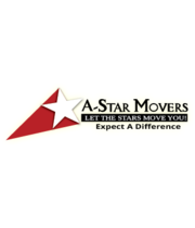 Logo A-Star Movers