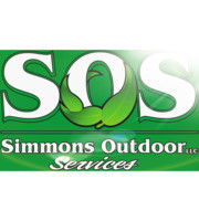 Logo Simmons Outdoor Services