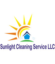 Logo Sunlight Cleaning Service LLC