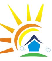 Logo Sunlight Cleaning Service LLC