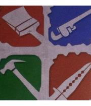 Logo TNT Repairs & Home improvements