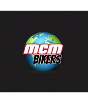 Logo MCM Bikers