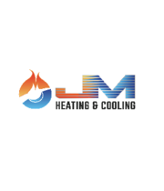 Logo JM Heating and Cooling